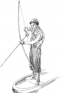 Archer 001